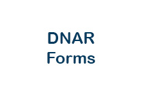 DNAR Forms