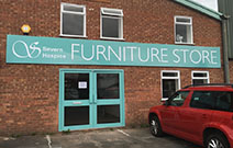 Our First Ever Furniture Store Coming Soon